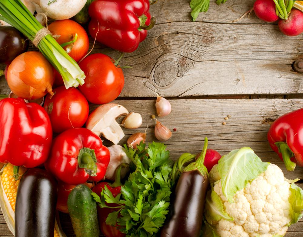 Obst-und-Gemüseindustrie