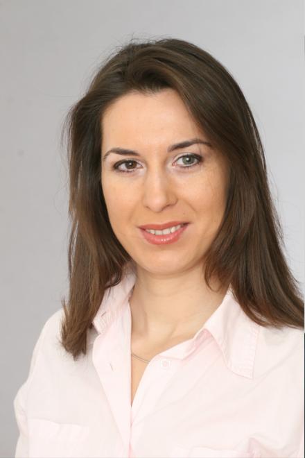 Yevheniya Zielke