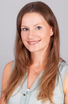 Anna Hebbel