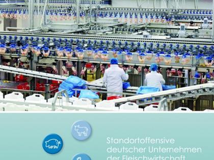 3. Bericht zur Umsetzung der Selbstverpflichtung in der Fleischwirtschaft 2018