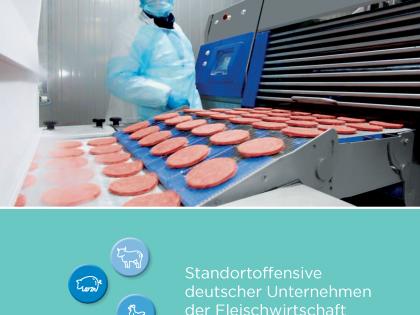 Bericht zur Umsetzung der Selbstverpflichtung in der Fleischwirtschaft 2016