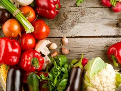 Obst und Gemüseverarbeitende Industrie in Hessen, Rheinland-Pfalz und dem Saarland