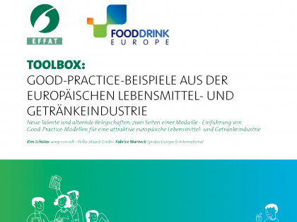 """Zum Download der Berichte """"Neue Talente und alternde Belegschaften: zwei Seiten einer Medaille"""""""
