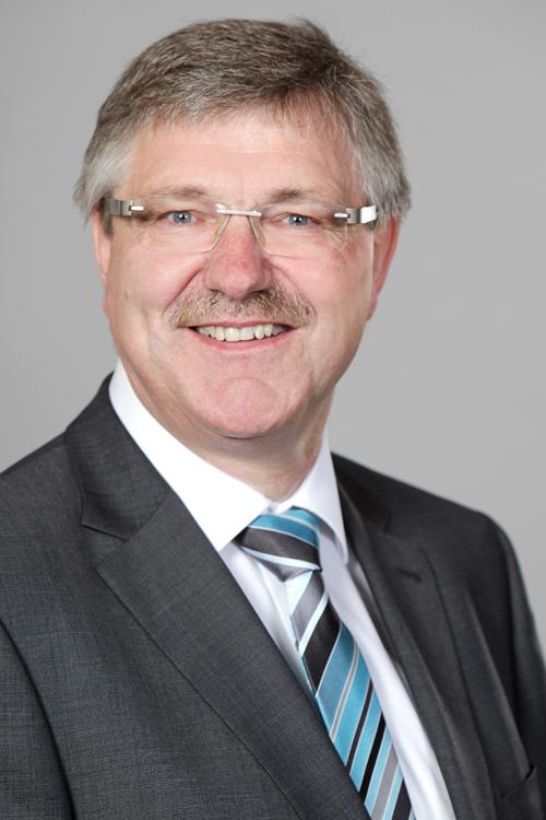 Theo Egbers