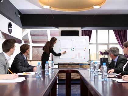 30. Verbandsseminar für Personalleiterinnen und Personalleiter